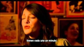 FADO DAS HORAS-CARMINHO (SUBTITULOS ESPAÑOL)