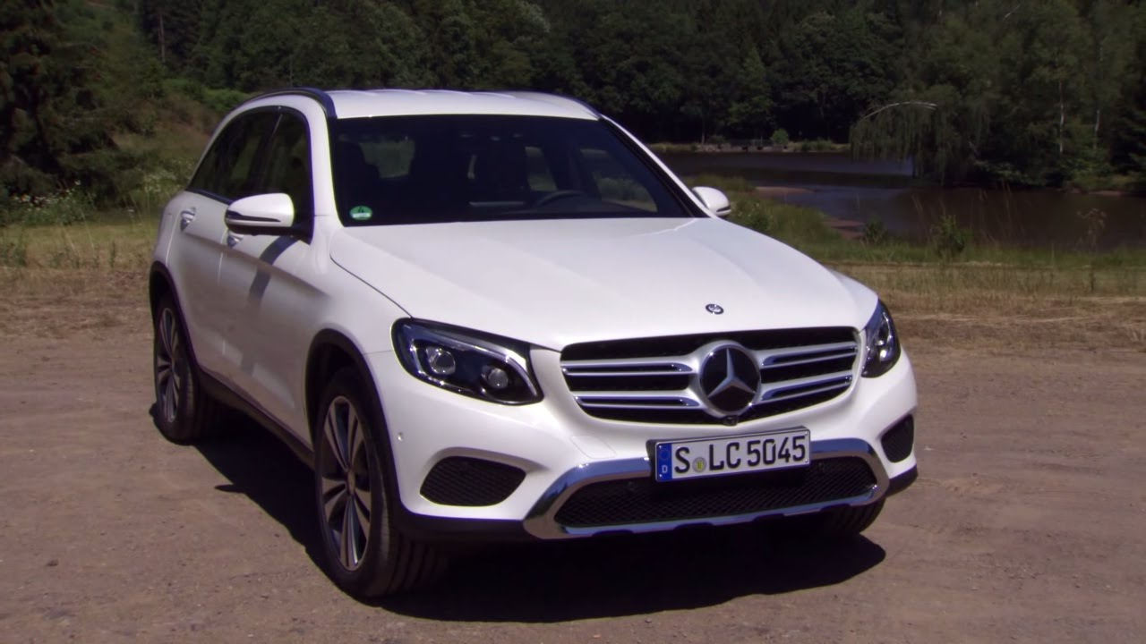 2015 mercedes benz glc 350 e 4matic youtube. Black Bedroom Furniture Sets. Home Design Ideas
