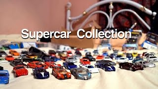 Supercar Hot Wheels Toys