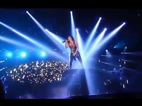 Demi World Tour - FULL CONCERT