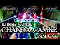 DJ INDIA TERBARU MANTUL👍 VERSI 2021  DJ CHANDA CHAMKE CHAM CHAM