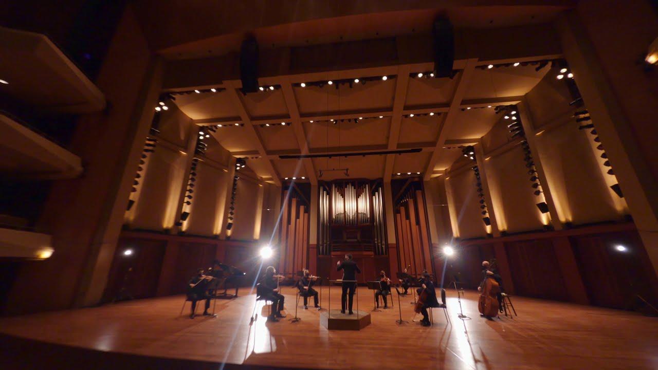 Seattle Symphony Orchestra FPV   4K картинки