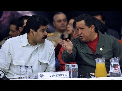 The Origins of Venezuela's Economic Crisis
