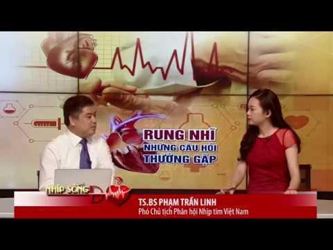 Đặt máy khử rung tim: những rủi ro và cách phòng tránh