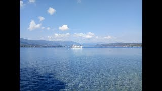 В отпуск за 2 минуты :) Пелопоннес Греция май 2018 Poros, Greece
