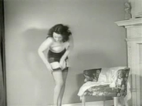 Irving Klaw fetish 1 from YouTube · Duration:  4 minutes 18 seconds
