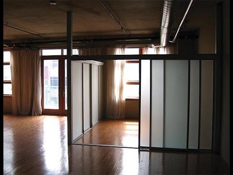 sliding doors room dividers diy sliding room divider 11481