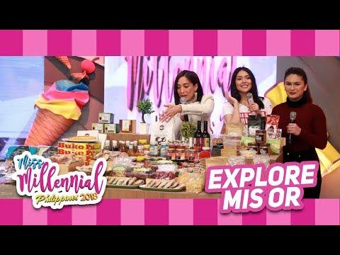 Miss Millennial Misamis Oriental 2018 | September 15, 2018