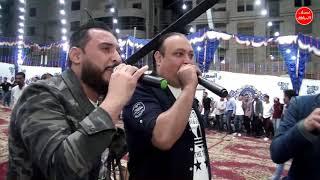 مجوز قاتل الفنان علاء عبد المجيد والفنان ايهم بشتاوي - افراح ال طبيشات - الجزء الثاني