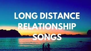 long distance relationship song lyrics