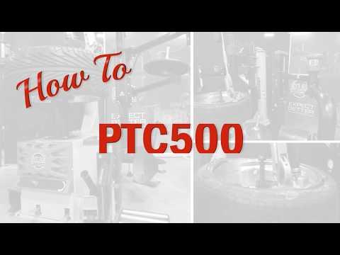 PTC500 Training Video