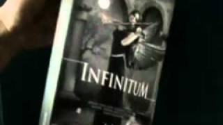 "NOVEL INFINITUM ""....Cinta"" Shadow Of The Genk & Genk Kobra"