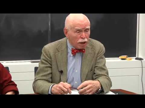 Law, Life and Asia: Conversations with Jerome Alan Cohen (Part 15)