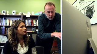 Western University neuroscientists decode vegetative state experiences with Hitchcock film