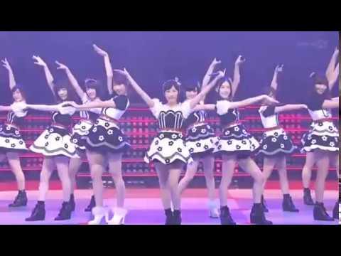Ponytail to Shushu - AKB48
