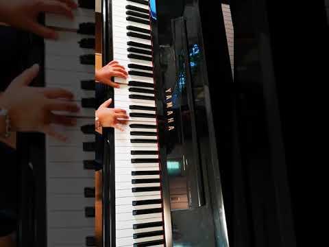 そら(6歳)No.16『かっこう』作詞:友井久美子、ドイツの曲 ヤマハ幼児科1年ぷらいまりー② 『Cuckoo』