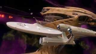 NOVO - Star Trek The Video Game 2013 - GAMEPLAY