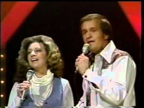 SOMETIMES.------- BILL ANDERSON AND MARY LOU TURNER