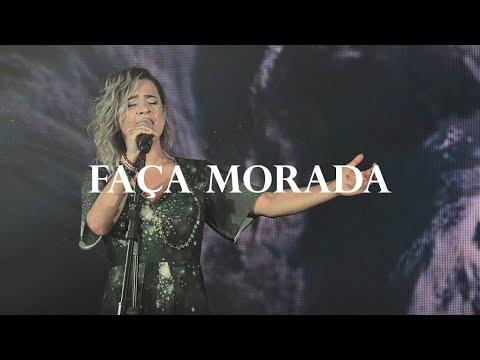 Daniela Araújo - Faça Morada (Ao Vivo)
