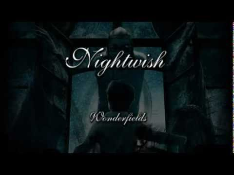Nightwish - Wonderfields