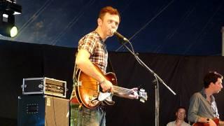 Cherry Ghost - Mathematics live at Glastonbury 25-06-11
