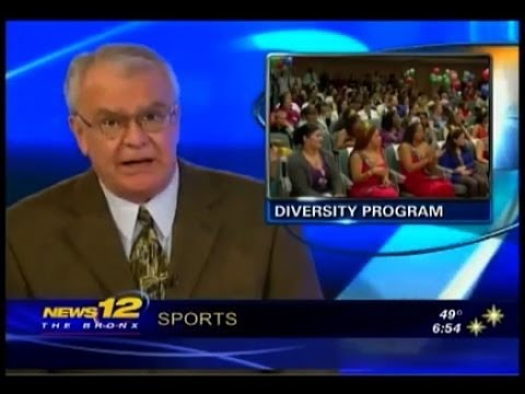 South American Diversity Event - News12 - Weddings - Industr
