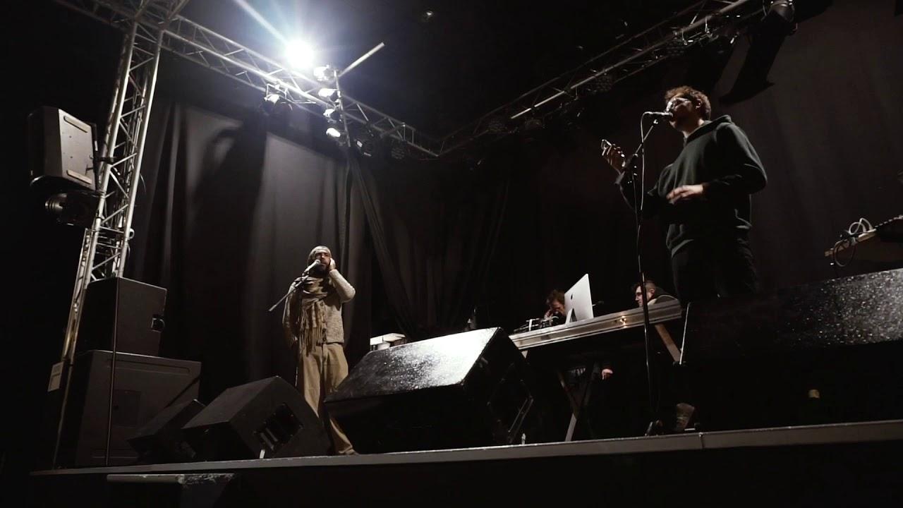 Reprise - Résidence - Immersion / Mars 2020 @Le Club Rodez