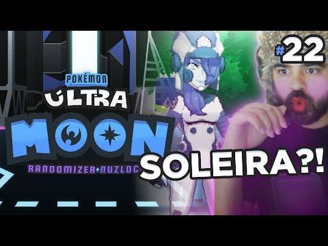 GETTING PRETTY FOR SOLIERA | Pokemon Ultra Sun & Ultra Moon Randomizer Nuzlocke - 22 w/ TheHeatedMo