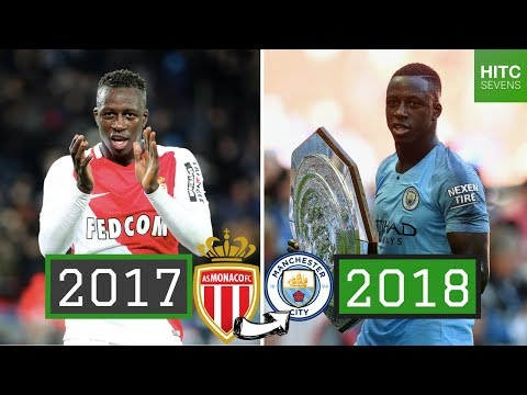 Monaco's 2016-17 Title Winning XI: Where Are They Now?