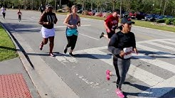 5K Drug Awareness Run - Jacksonville NC - 2018
