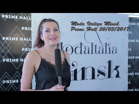 Moda Italia Minsk - March2017
