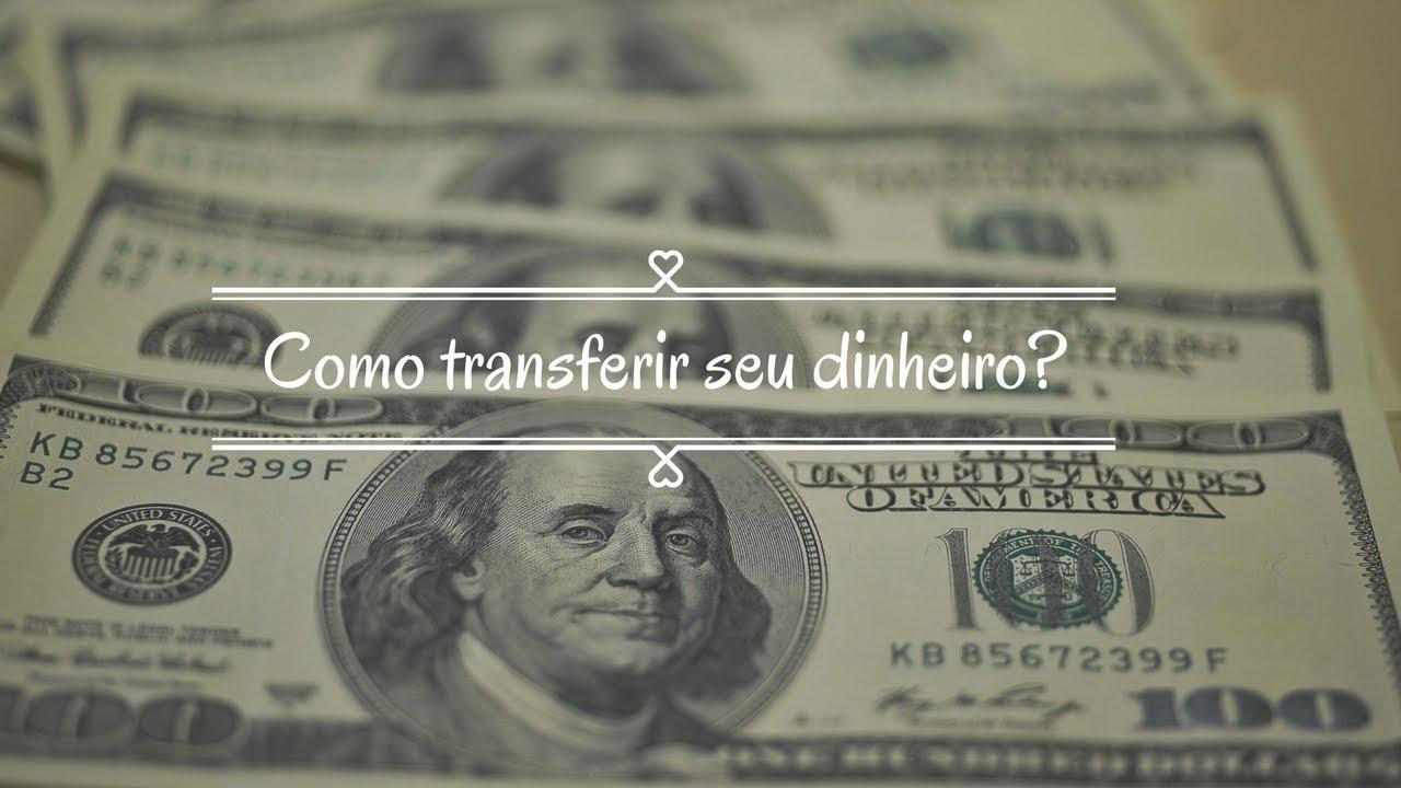 Dica Simples E Fácil De Como Transferir Dinheiro Para Os Eua Transferwise