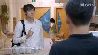 告訴她,你們只剩下一張床的房間了 💖 Chinese Television Dramas