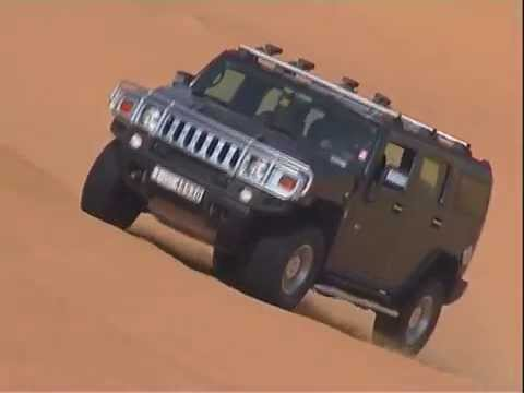 Dreamdays - Hummer Adventure Safari