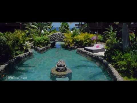 Kontiki Beach Resort Curaçao 2013-2014