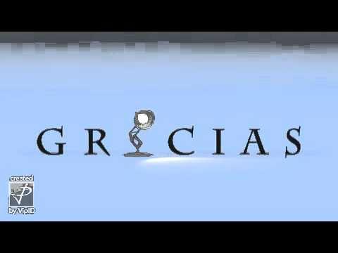 GRACIAS POR SU ATENCION PIXAR - YouTube