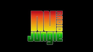 (LIVE) Reggae DnB, Ragga Jungle, Dubwise Drum & Bass, Hipstep. 24/7 Shows & Mixes - NuJungle Radio