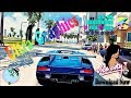 GTA Vice City Ultra Realistic Graphics Download Installation And Gameplay mp3