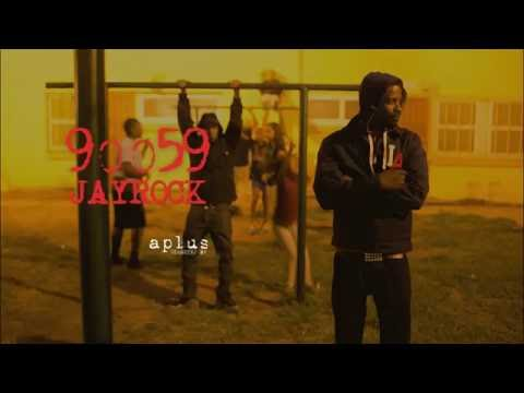 Jay Rock 90059 Be the Zip (FULL SONG)