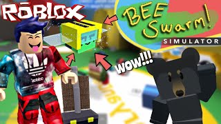 ACQUISTA IL PIÙ COSTOSO E CAN EPIC BEE TOOLS!!? Proprietà Aridua . ROBLOX BEE SWARM SIMULATOR INDONESIA