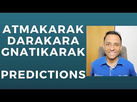 Predictions using Jaimini