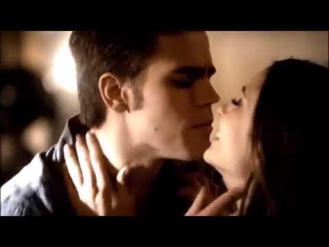 Stefan & Elena - Love me like you do