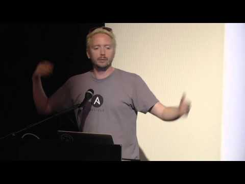 OpenStack Works, Now What? | Monty Taylor, HP | OpenStack Israel 2015