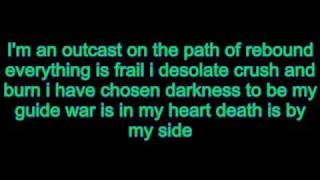 children of bodom warheart lyrics