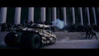 Темный рыцарь: Возрождение легенды - Трейлер (дуб) 1080p
