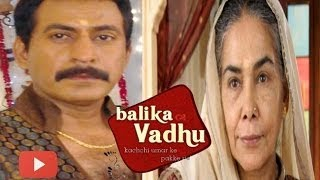 Het Singh KILLS Kalyani Devi in Balika Vadhu 12th May 2014  Full Episode (HD)