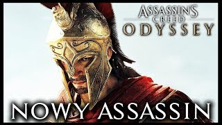 THIS IS ODYSSEY! ⚔️ ASSASSIN'S CREED ODYSSEY PL E01 ⚱️