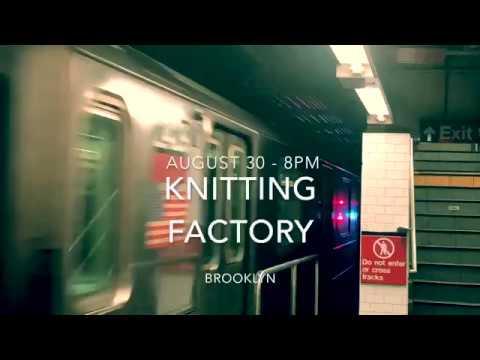 Thomas G. Waites Project at The Knitting Factory