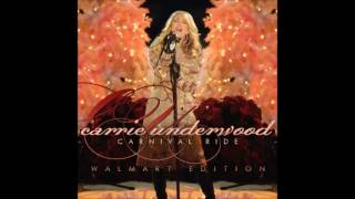 Carrie Underwood ~ Do You Hear What I Hear (Audio)