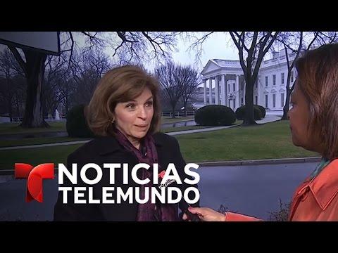 Los dreamers entre la incertidumbre y la esperanza | Noticiero | Noticias Telemundo